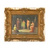 362. Rücklosliste der Fernauktion - Gemälde und Grafiken