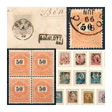 362. Online Auction sale of the unsold lots - Selected Hungarian items and collections