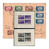 363. Fernauktion - Philatelie und Postgeschichte Ungarn