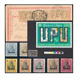 363. Fernauktion - Philatelie und Postgeschichte Ausland