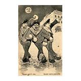 363. Online auction - Postcards