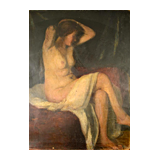 363. Online auction - Paintings and graphics