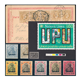 363. Online auction - Foreign philately and postal history