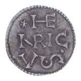 364. Online auction - Numismatics