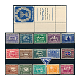 364. Online Auction sale of the unsold lots - Foreign philately and postal history