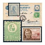 365. Online auction - Selected Hungarian items and collections
