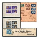 367. Fernauktion - Philatelie und Postgeschichte Ungarn