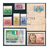 367. Online Auction sale of the unsold lots - Selected Hungarian items and collections