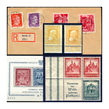 368. Online auction - Selected items and collections Worldwide