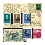 368. Online auction - Hungarian philately and postal history