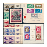 368. Online auction - Foreign philately and postal history