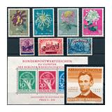 369. Gelaufene Fernauktion - Erlesene Lose und Sammlungen Ausland