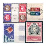 369. Gelaufene Fernauktion - Philatelie und Postgeschichte Ausland