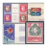369. Closed Online auction - Foreign philately and postal history