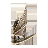 370. Gelaufene Fernauktion - Juwelen