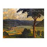 370. Gelaufene Fernauktion - Gemälde und Grafiken