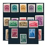 370. Gelaufene Fernauktion - Philatelie und Postgeschichte Ungarn