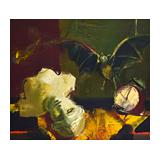 371. Rücklosliste der Fernauktion - Gemälde und Grafiken