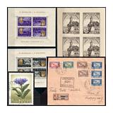 371. Rücklosliste der Fernauktion - Philatelie und Postgeschichte Ungarn