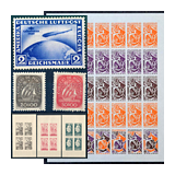 372. Closed Online auction - Foreign philately and postal history