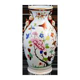 373. Rücklosliste der Fernauktion - Porzellan, Keramik. Glass