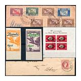 373. Rücklosliste der Fernauktion - Philatelie und Postgeschichte Ungarn