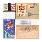 373. Rücklosliste der Fernauktion - Philatelie und Postgeschichte Ausland
