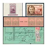 374. Fernauktion - Erlesene Lose und Sammlungen Ungarn
