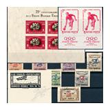 374. Fernauktion - Philatelie und Postgeschichte Ungarn