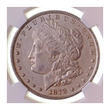 374. Online auction - Numismatics