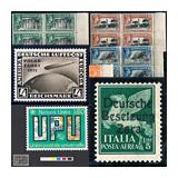 375. Gyorsárverés maradékeladás - Külföldi filatélia és postatörténet
