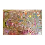 376. Gelaufene Fernauktion - Gemälde und Grafiken