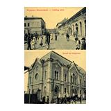 377. Gelaufene Fernauktion - Ansichtskarten