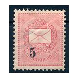377. Gelaufene Fernauktion - Erlesene Lose und Sammlungen Ungarn