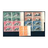377. Gelaufene Fernauktion - Philatelie und Postgeschichte Ausland
