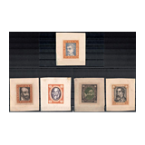 381. Online auction - Hungarian philately and postal history