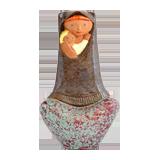 382. Online Auction sale of the unsold lots - Porcelain, ceramics, glassware