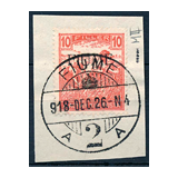 382. Online Auction sale of the unsold lots - Hungarian philately and postal history