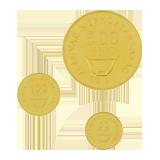 383. Online auction - Numismatics