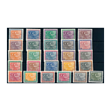 385. Closed Online auction - Foreign philately and postal history