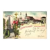 386. Online auction - Postcards