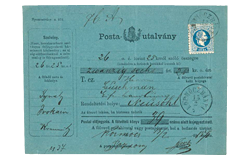 390. Closed Online auction - Hungarian philately and postal history