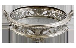 391. Gelaufene Fernauktion - Juwelen