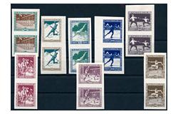391. Gelaufene Fernauktion - Philatelie und Postgeschichte Ungarn