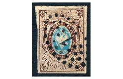 391. Gelaufene Fernauktion - Philatelie und Postgeschichte Ausland