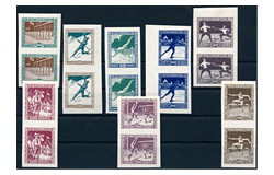 391. Online Auction sale of the unsold lots - Hungarian philately and postal history