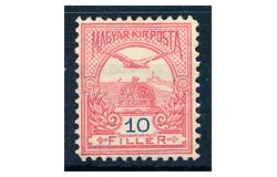 392. Fernauktion - Erlesene Lose und Sammlungen Ungarn