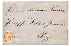 392. Fernauktion - Philatelie und Postgeschichte Ungarn