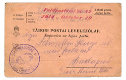 394. Online auction - Hungarian philately and postal history