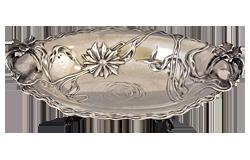 396. Online auction - Jewellery